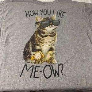 5 for $20! Men's SS Cool cat tee
